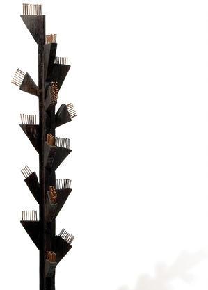 עץ צעיפים