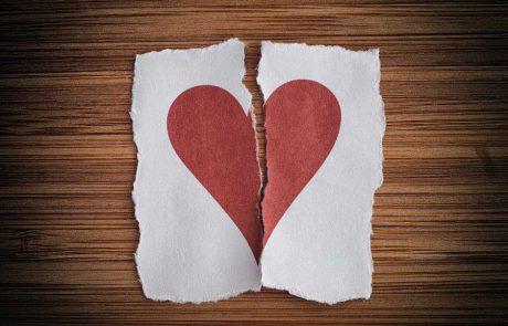 האם אפשר להתגרש בטוב – ואיך זה קשור לחשיבה חיובית?
