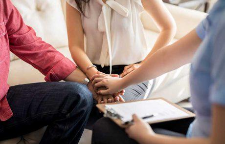 גירושין וילדים – אחריות הורית משותפת