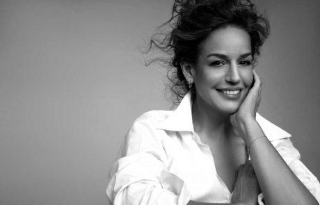 שמש ספרדית: הזמרת והשחקנית גלית גיאת  תופיע בפסטיבל הלאדינו בצפת!