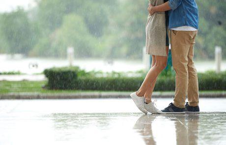 גשם ראשון