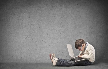 הורים מספרים! ילדים כותבים!