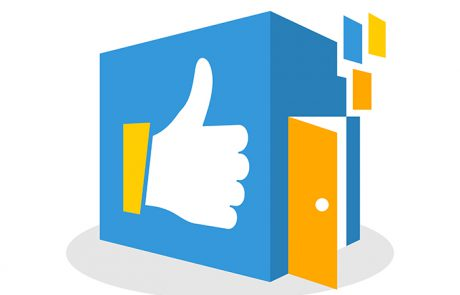 כיצד לקבל המלצות של לקוחות לאתר האינטרנט-פייסבוק-גוגל עסקים שלך?