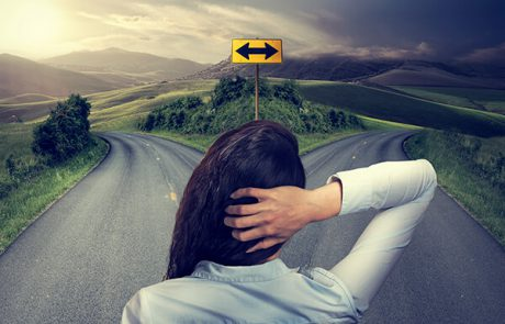 הפחד מטעויות משתק ועולה הרבה כסף.