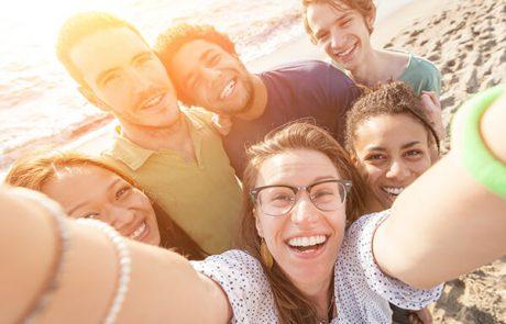 10 סיבות למה אנו זקוקים לחברים?