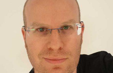 ירון אדלר, מפתח אפליקציית CLUBERR לניהול מועדוני לקוחות לעסקים קטנים