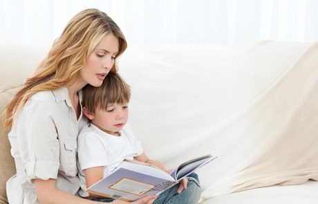 איך ניתן לפתח את זיכרון הילד