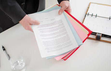 בעלי מיזם עם רעיון חדשני או המצאה – אלו המסמכים המשפטיים החיוניים עבורכם