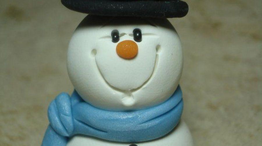 סדנה בישפרו פלאנט באר-שבע איש שלג בצק סוכר צילום יחצ