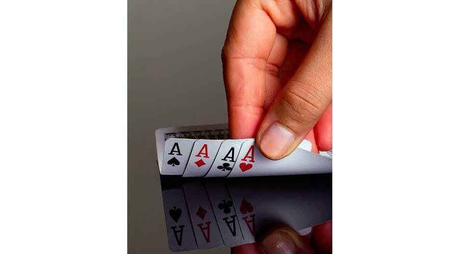 יד מרימה קלפים