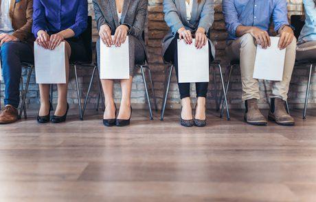 בשנים האחרונות מתפתחת תופעה בשוק העבודה בארץ