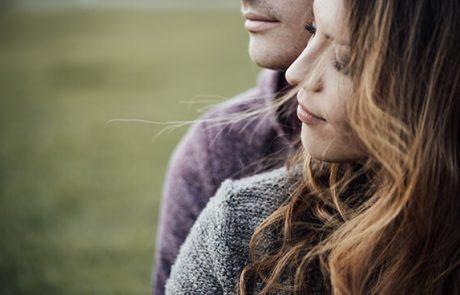 לכבד את בן הזוג בחגים למען יאריכו ימי הזוגיות הטובים