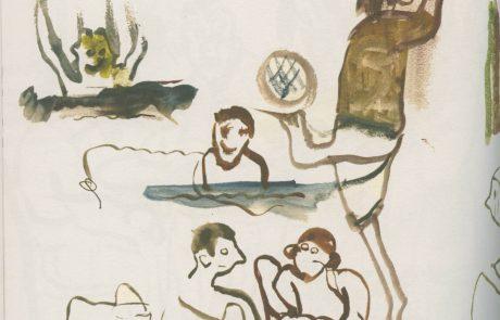 גרבוז ואחרים בתערוכה קבוצתית חדשה בגלריה באורנים