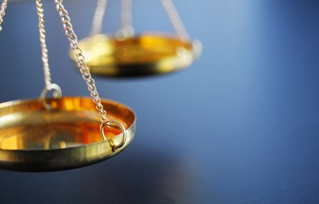צדק עיסוקי ואקטואליה