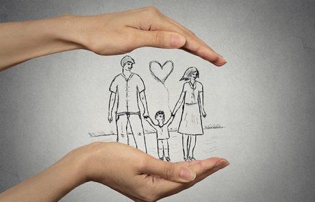 משפחה עבורי זה ערך
