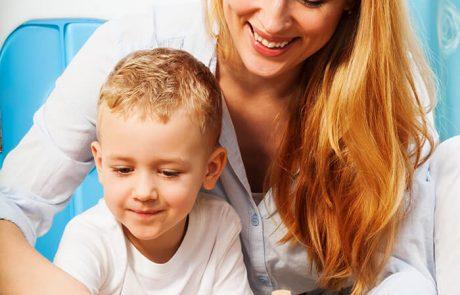 האם דרך המשחקים אפשר להכין את ילדינו לכיתה א'?