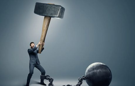 העבודה היא כל חיינו – האומנם כך חייב להיות המצב?