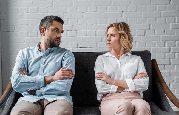 פיוס או גירושין?