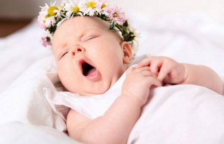 שפת הסתרים של התינוקות