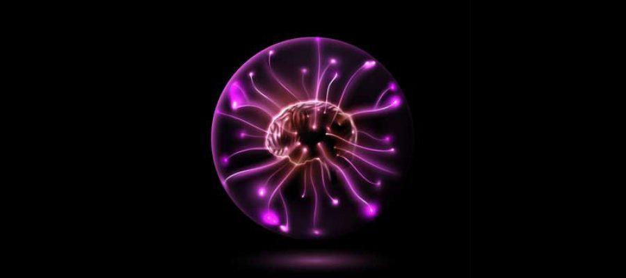 אילוסטרציה מעגל כח - שדה מגנטי