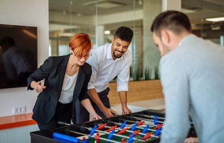 מה הקשר בין תרבות ארגונית לארגון מצליח?