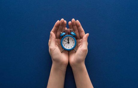 משמעותו הפסיכולוגית של תיק תק השעון