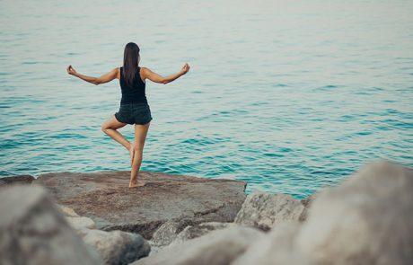 גוף ונפש – חיבור קיומי
