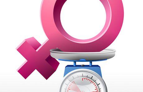 השפעת עודף משקל והשמנה על טיפולי פוריות.