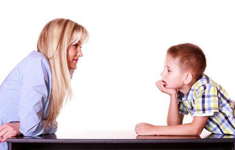 אהבה ותקשורת אפקטיבית