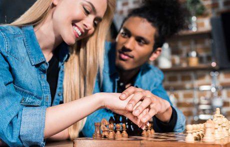 משחקי קופסא וזוגיות