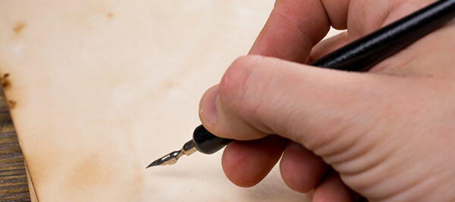 חתימה בעט נובע
