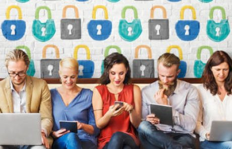 רשת חברתית והקשר לעולם הביטוח