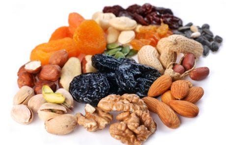 מה כדאי לדעת על פירות יבשים שהסתירו מכם עד כה ?