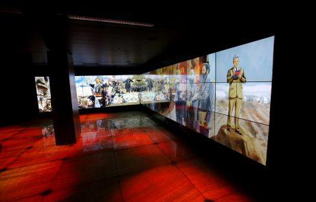 מוזיאון ידידי ישראל חוגג את פסח בתערוכת חג מיוחדת