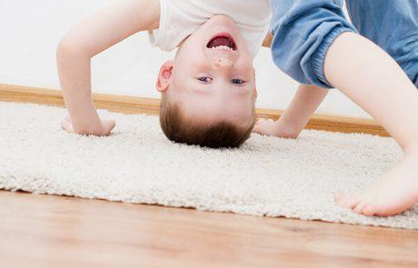 10 טיפים לשיפור קשב וריכוז אצל ילדינו