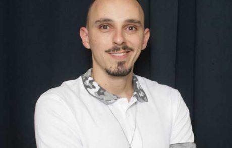 נדב דהן, מאמן אישי ועסקי.