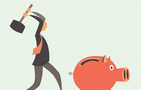 יום האשה-מבט על הנושא הכאוב-אלימות כלכלית
