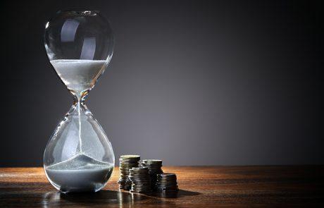 איך נראים חיים של הישרדות כלכלית?