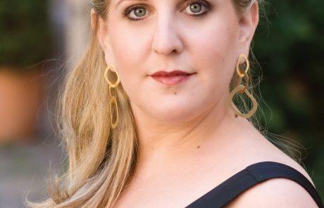 השוברטיאדה הישראלית – קונצרט רביעי בסדרה 'קאמרי בצהריי שישי'