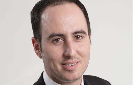 לירן ינקוביץ – עורך דין מסחרי ומגשר