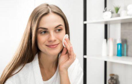חזרה לשגרה: כך תשמרו על עור הפנים לאורך זמן