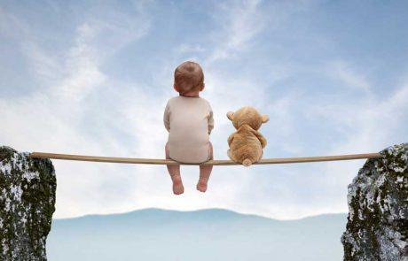 איך לשמור על טובת הילדים כשמתגרשים?
