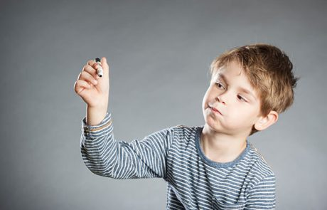 """מה הם ארבעת היתרונות ב""""שעמום"""" אצל ילדים"""