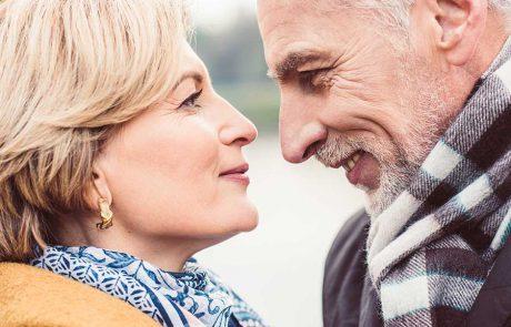 מהו המדד לנישואין מאושרים?