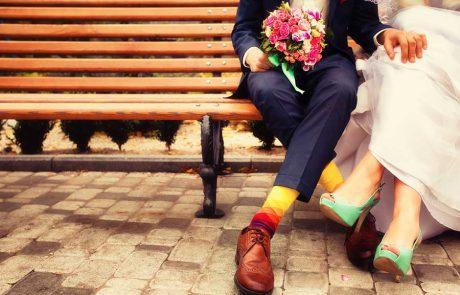 על מוסד הנישואין