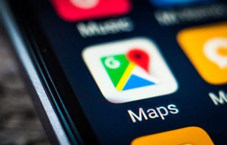 גוגל מפות.