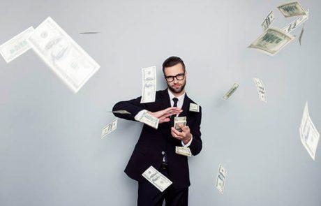 כמאמר הקלישאה – איפה הכסף…?