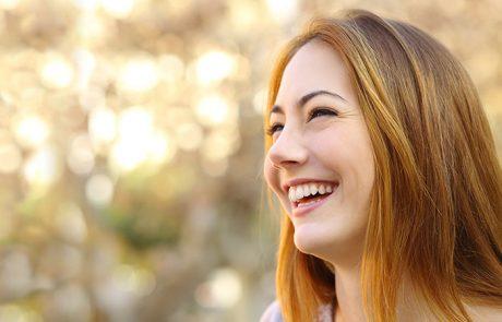 חיוך עושה קסמים