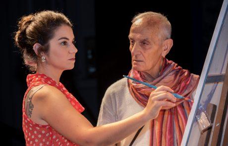 תיאטרון הנגב מציג – קומדיה אנושית מקורית רגישה ומפתיעה סבאבא