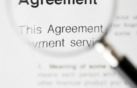 לקראת החזרה לשגרה בעסק – עדכון וריענון תנאי ההסכמים בעסק שלנו